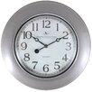 "FirsTime 12"" Translucent Wall Clock"