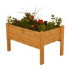 Gro Products Rectangular Raised Garden
