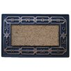 A1 Home Collections LLC Chain Home Doormat