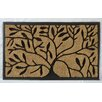 A1 Home Collections LLC Molded Brush Doormat