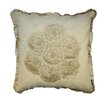 A1 Home Collections LLC Floral Cotton Throw Pillow