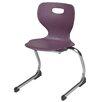 USA Capitol Euro Plastic Classroom Chair
