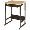 USA Capitol HP Sit/Stand Desk