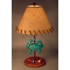 "Judith Edwards Designs Crab 22"" H Table Lamp with Empire Shade"