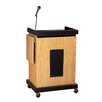 Oklahoma Sound Smart Cart Sound Full Podium