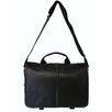 AmeriLeather Legacy Leather Woody Portfolio with Laptop Sleeve