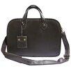 AmeriLeather Leather Laptop Commuter Portfolio Briefcase