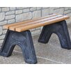 Highland Products Plastic Sport Bench