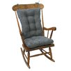 Klear Vu Twillo Rocking Chair Cushion