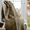 VHC Brands Montgomery Woven Throw