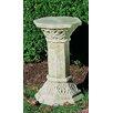 Campania International Octagonal Pedestal