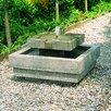 Campania International Escala Cast Stone Fountain