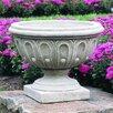 Campania International Longwood Round Urn Planter
