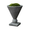 Campania International Manhattan Round Urn Planter