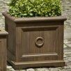 Campania International Square Planter Box