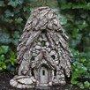 Campania International Tall Gnome Home Statue