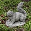 Campania International Squirrel Statue