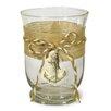 Boston International Glass Tealight (Set of 2)