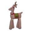 Boston International Standing Deer Figurine