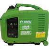 Everlast Power Equipment Powered 2800W Portable Gas Inverter Generator