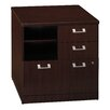 Bush Business Furniture Quantum Storage Vertical File