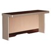 "Bush Business Furniture Quantum Series -23.12"" H x  47.25"" W Short Hutch"