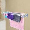 Bonita Wonderwall Mounted Drying Rack