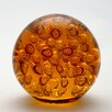 Diamond Star Glass Decorative Ball Water Globe