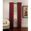 Window Accents Ridgedale Curtain Panel (Set of 2)