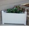 Dura-Trel Novelty Pot Planter