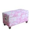 HomePop Juvenile Storage Bench
