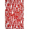 "Flavor Paper Sharp Descent 15' x 27"" Wallpaper (Set of 3)"