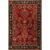 Jaipur Rugs Poeme Red/Black Arts and Craft Rug