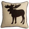 Mytex Home Fashions Stowe Creek Decorative Throw Pillow