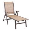 SunVilla Home Florence Chaise Lounge