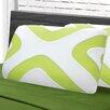 Maison Condelle Maison Blanche Neon Lumbar Pillow