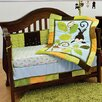 Nurture Imagination Swing 3 Piece Crib Bedding Set