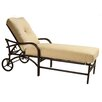 Pride Family Brands Sundance Chaise Lounge with Cushion