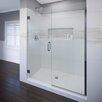 """Basco Celesta 72"""" x 46"""" Adjustable Door and Panel Shower Door"""