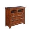 Avalon Furniture Rifkin Heights 3 Drawer Media Chest
