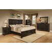 Avalon Furniture Rivington Hall Panel Customizable Bedroom Set