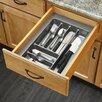 Rev-A-Shelf Medium Glossy Cutlery Organizer