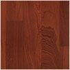 "Easoon USA 3"" Engineered Hazel Sapele Hardwood Flooring in Burgundy (Set of 10)"