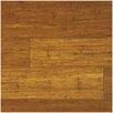 "Easoon USA 3-3/4"" Solid Strand Woven Bamboo Hardwood Flooring in Amber (Set of 10)"