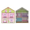 Wicked Cool Toys My Girl's Dollhouse