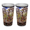 PubsOf Cleveland, OH Pint Glass (Set of 2)