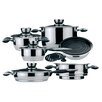 BergHOFF International Pride 16-Piece Cookware Set