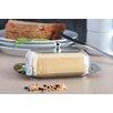 BergHOFF International Studio Acrylic Cover Butter Dish (Set of 2)