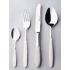 BergHOFF International 24 Piece Stella Matte Flatware Set