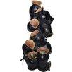 Hi-Line Gift Ltd. Fiber and Resin Multi Jugs Fountain